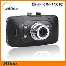 Economic pixels car dvr korea,excellent quality four pcs ir led light camera car,manual car camera hd dvr