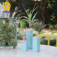 Wholesale Customized Large Decorative 12 Inch Flower Pots Outdoor Plants In Pots