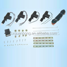 Auto central locking system /2 Master Door lock kits 12V Car Power central door lock GK-401-22
