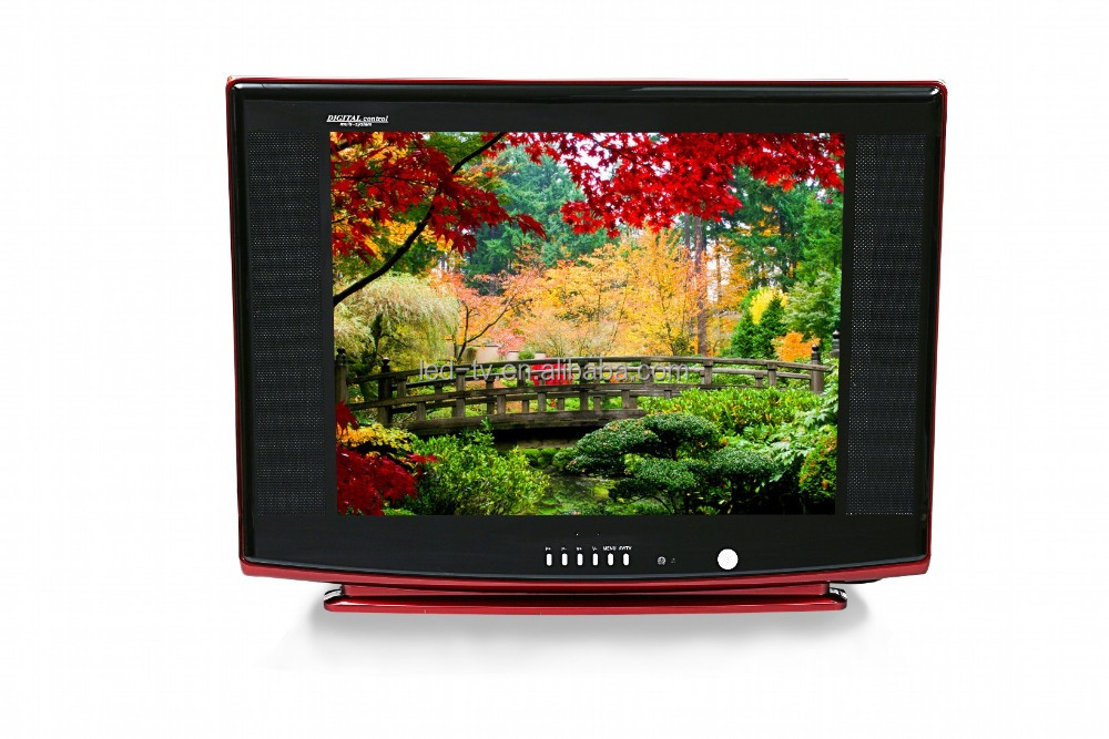 Good Quality CRT TV/ 21 Inch Colorful Televition