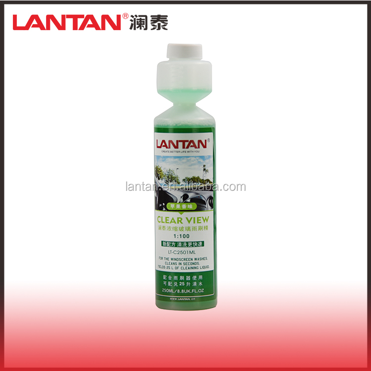 LANTAN Auto Glass Cleaner for cleaning window wiper