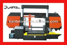"Round max 31"" rectangle 55"" H/I beam Metal BandSaw Cut off machine"