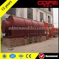 used tyre pyrolysis plant for sale waste rubber recycling pyrolysis plant pyrolysis plant machine