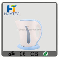 electric best quality kettle creamer kettle / electrical kettle