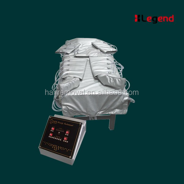 Air Pressure and Infrared Thermal Slimming System/Beauty equipment