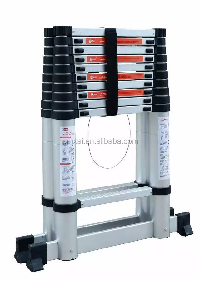 Good quality aluminium ladder with nice price