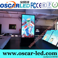 latest products in market xx image hd av fantasy japanese exhibit led light sign with low price