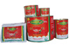 Good quality canned food primary ingredient(tomato paste)