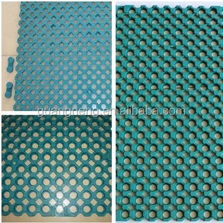 Alfombras de goma para barcos seguridad del barco antideslizante alfombra de goma barco - Alfombra de goma para piso ...
