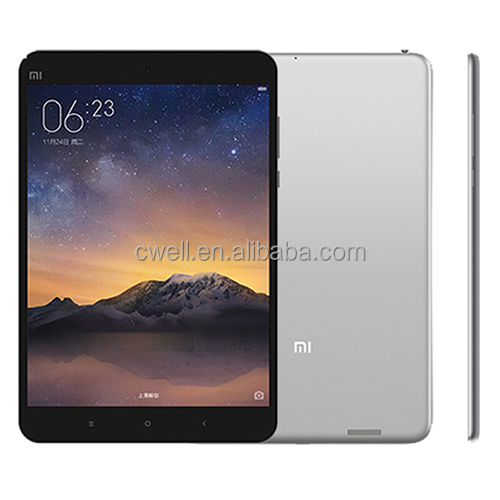 Xiaomi Mi Pad 2 Ultra Slim Metal Body MIUI 7 7.9 Inch Quad Core Tablet PC 2GB RAM 16GB ROM 8mp Bluetooth WiFi Unlocked