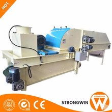 Strongwin Pasture farm grass straw beanstalk corn stalk cutting machine for animal feed