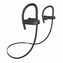 Wholesale Made In China Long Lattery Life Stereo Sport Bluetooth Headset RU11
