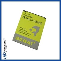 wholesale Lithium ion Battery 3.7v For Samsung S3 mini i8190