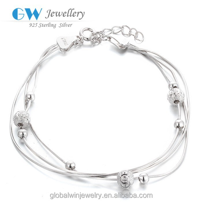Fashion Personalized Cheap Infinity Charm Bracelet FB033