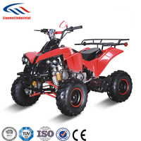 CE Electric Start 110cc 4 Wheeler Motorcycle 110CC buggy 110cc Quad Bike 110CC Gas powered Kids