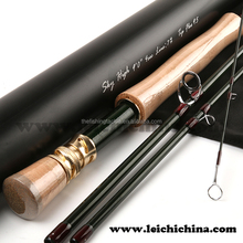 Skyhigh fly fishing rod carbon toray