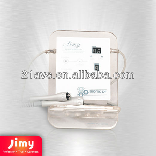 home skin tightening machine bipolar rf tripolar radio frequency