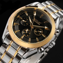 2016 Hot Sale Luxury watch Men Fully automatic Mechanical with top quality Wristwatch