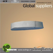 Fiberglass Cloth Tape E-Glass 5cm x 30m Glass Fiber Plain Weave take-up strap