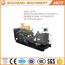 CE, ISO approved Super Silent Diesel generation cheap from China