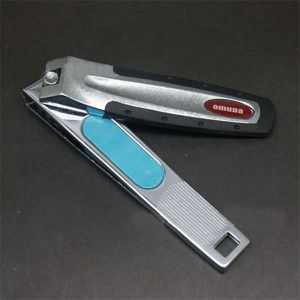 3013 OMUDA best high quality rotary nail clipper