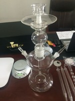 China wholesale new desigh rechargeable e hookah saudi arabia with accessories