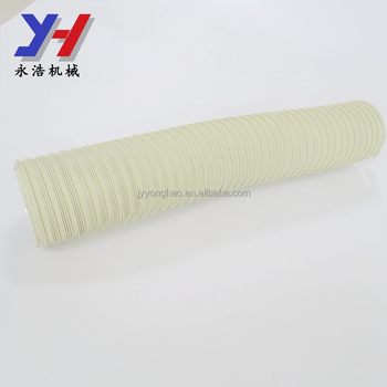OEM ODM factory manufacture house ventilation system air ventilation flexible duct as your drawing