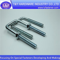 China supplier manufacture First Choice u bolt factory in usa