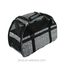 High Quality Classial Pet Carrier Portable Dog Bag With Handle Dog Carrier