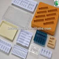 Pharmaceutical tray