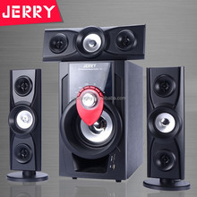 China low price 3.1 multimedia speaker system