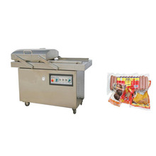 Stainless Steel Model double chamber vacuum packing machine