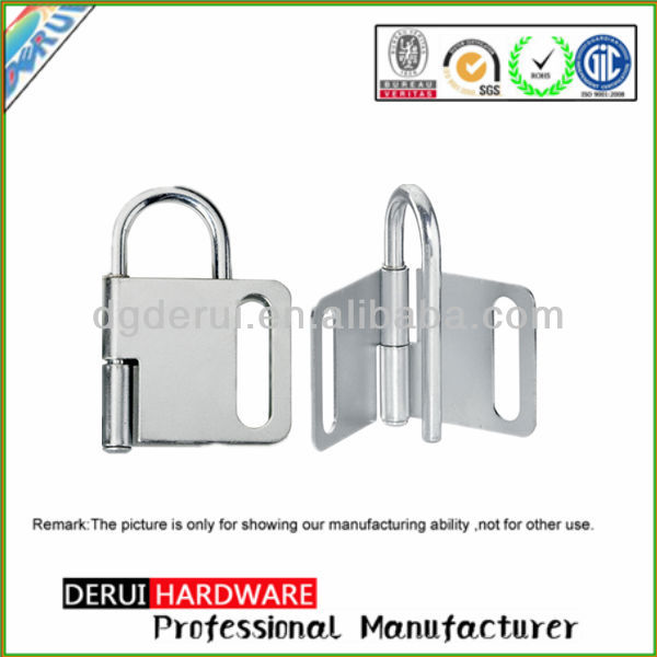 Decoration Stamping Stainless steel cabinet hardware