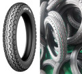 llantas bajaj moto 3.00x18 360H18 tire for motorcycle
