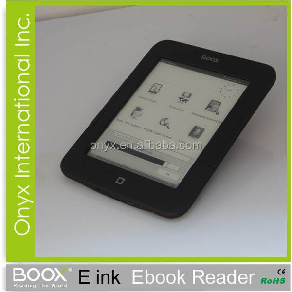 2015 new inventions electronic book like kindle