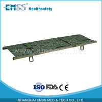 online shopping high quality military folding stretcher with ceragem price