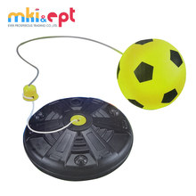2017 Hot sale kids educational sport toy boys practice inflatable soccer toys for sale