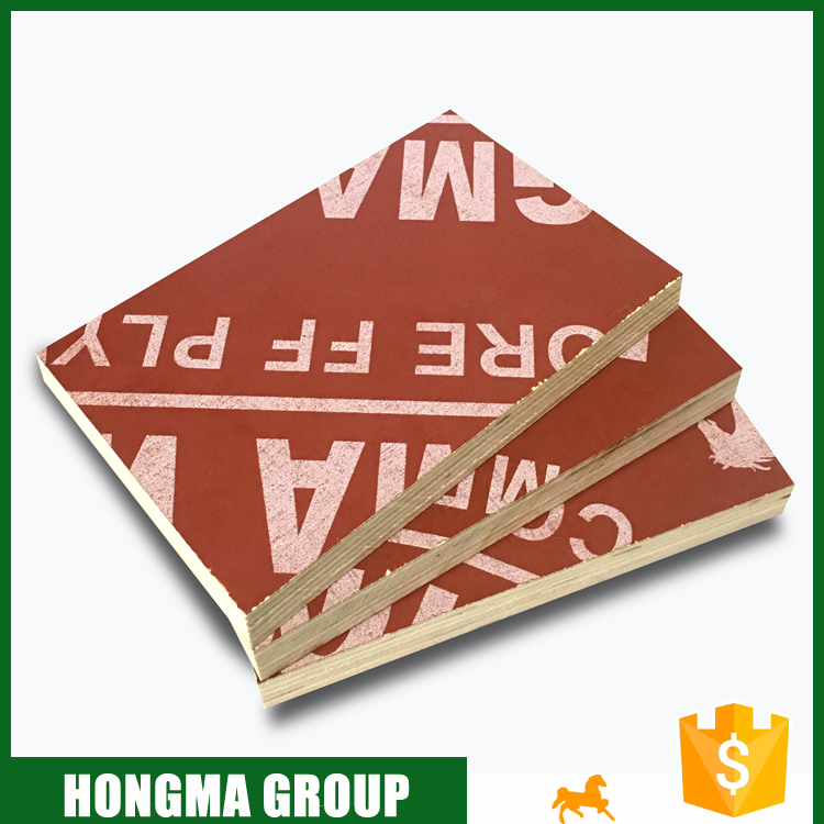 Construction Outdoor Waterproof Plywood Price