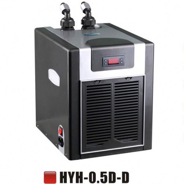 SUNSUN Factory wholesale gas fired absorption chiller HYH Series