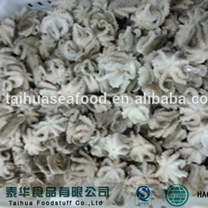 Frozen Cooked Octopus Vulgaris