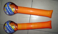 PVC inflatable ball hammer,for cheering