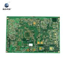 PCB Board Manufacturer In China 94v0 PCB Circuit Board Sample