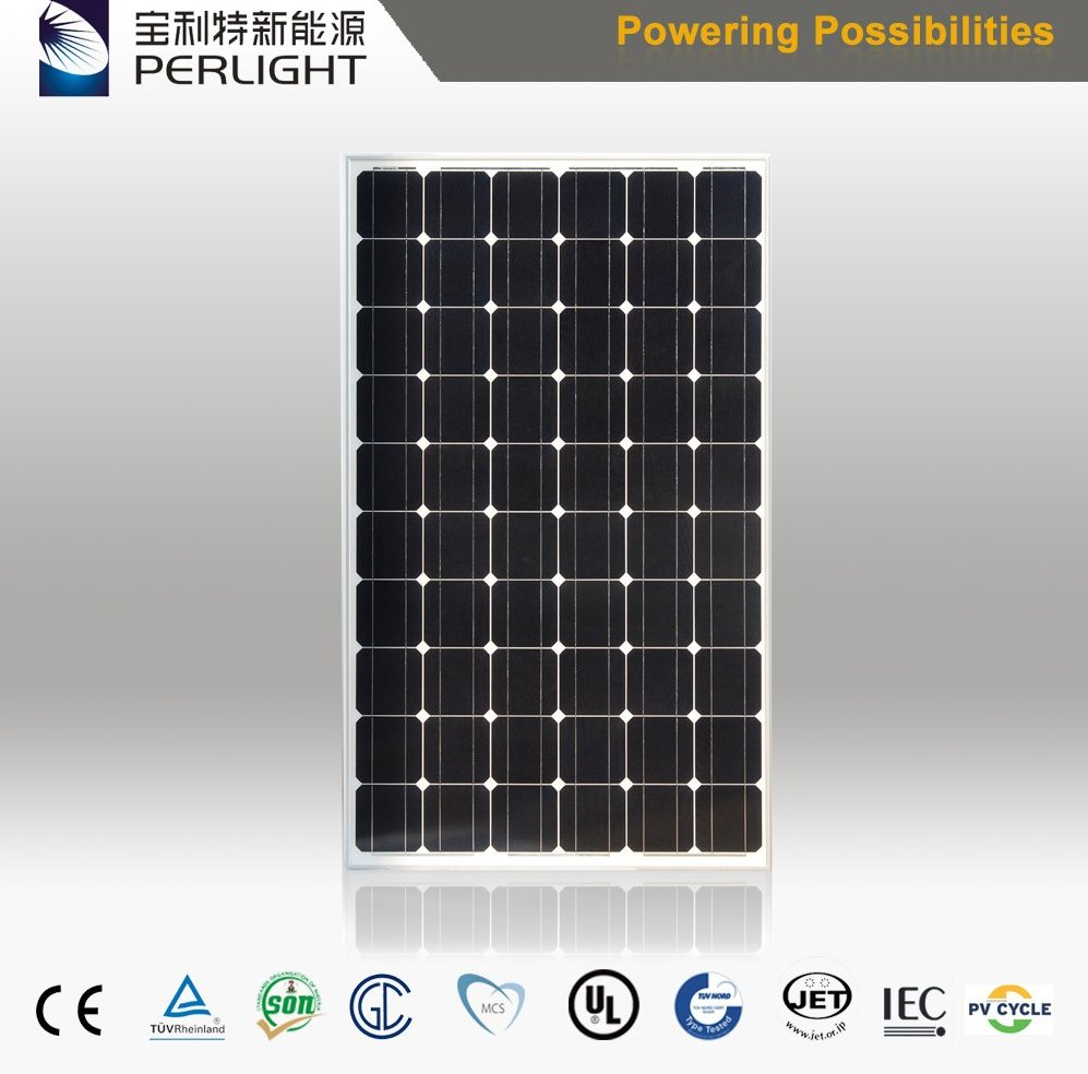 Solar Panel Manufacturers In China Mono 250w 255w 260w 270w 280wp Pv Solar Module 1000w Solar Panel