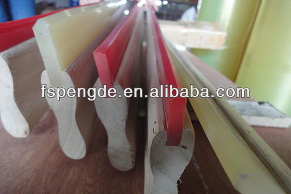 window cleaning squeegee rubber