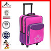Wheeled duffel trolley luggage suitcase so cute suitcase for kids(ES-H023)