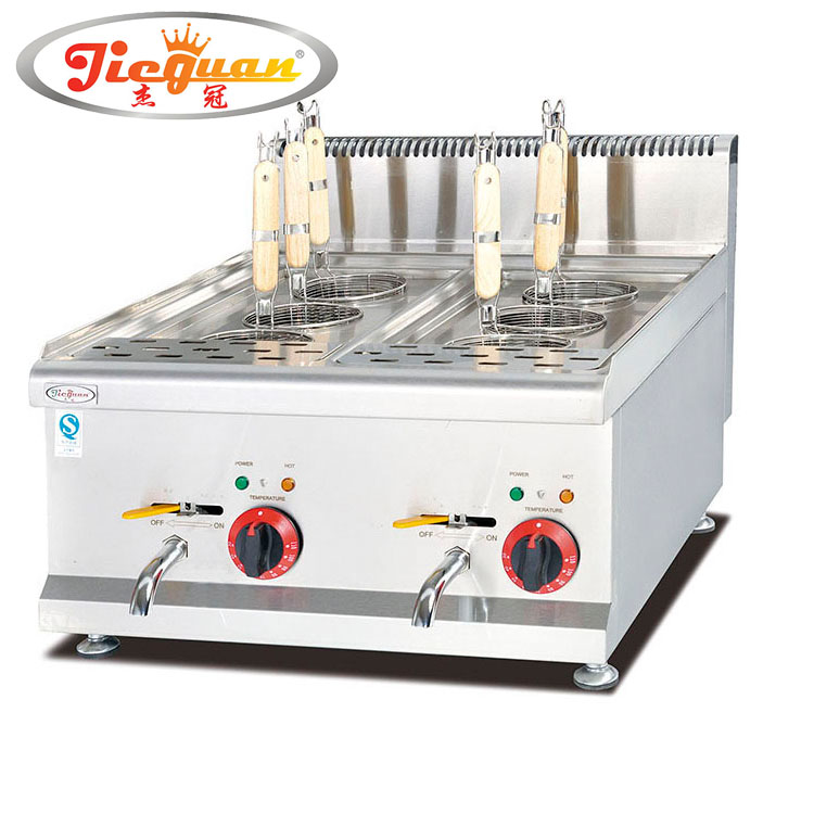 Stable quality Counter top Electric Pasta Cooker EH-688