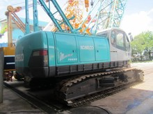 Kobelco 7065-2 65 TONS CRAWLER CRANE FOR SALE