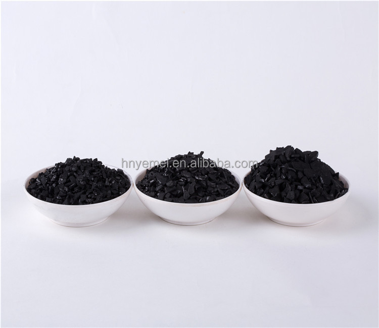 8x30 Granular Activated Carbon Bulk Activated Carbon for Sale