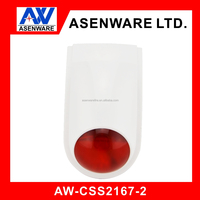 factory sale 12v fire alarm sounder factory