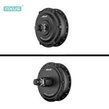 MXUS Brushless dc geared hub motor 36v 250w for ebike with good service